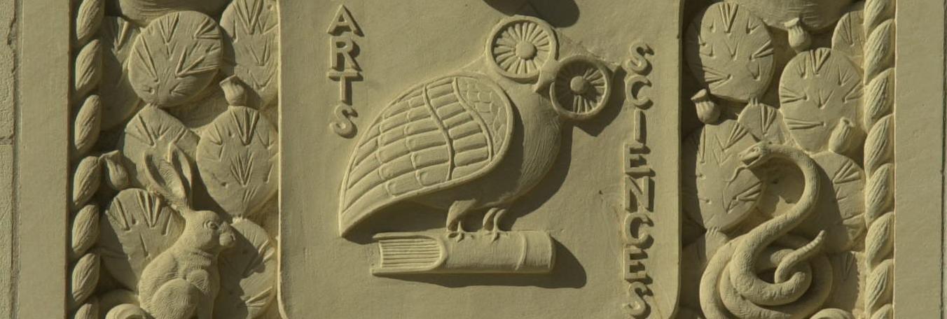 Detail - Texas union